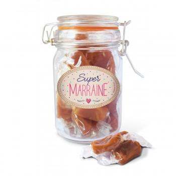 Bocal Super Marraine