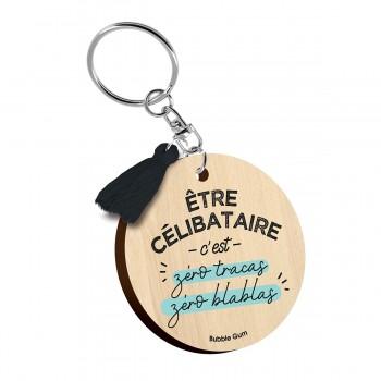 Porte clés imprimés - Etre...
