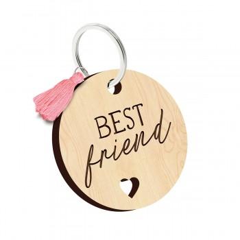 Porte clés - Best friend