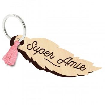 Porte clés - Super amie