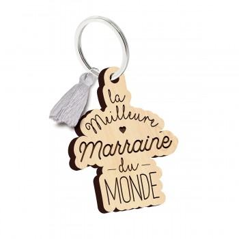 Porte clés - La meilleure...