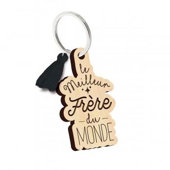 Porte clés - Le meilleur...