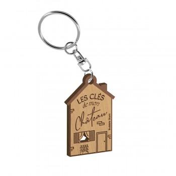 Porte clés - Les clés de...