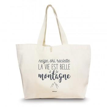 Big sac - La vie est belle...