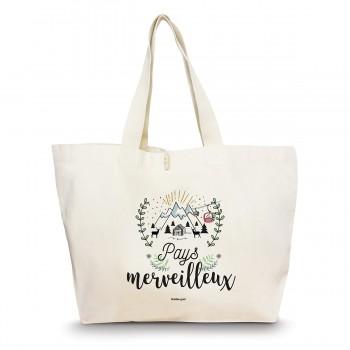 Big sac - Pays merveilleux