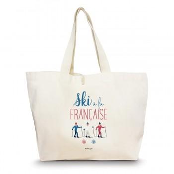 Big sac - Ski à la française
