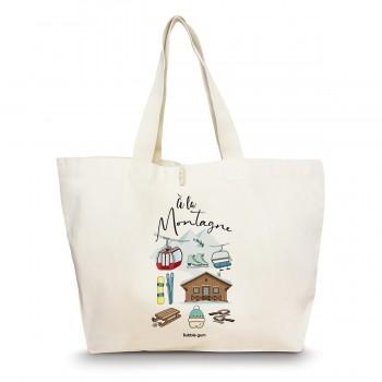 Big sac - A la montagne cabine