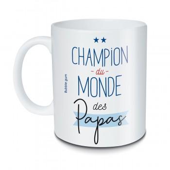Mug Champion des Papas
