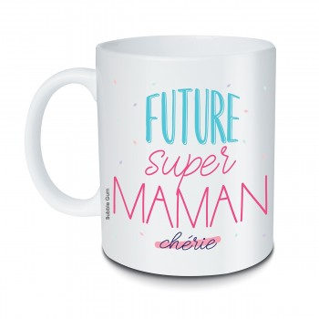 Mug Future super Maman