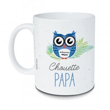 Mug Chouette papa