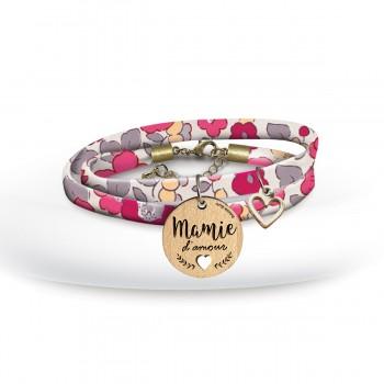 Bracelet - Mamie d'amour