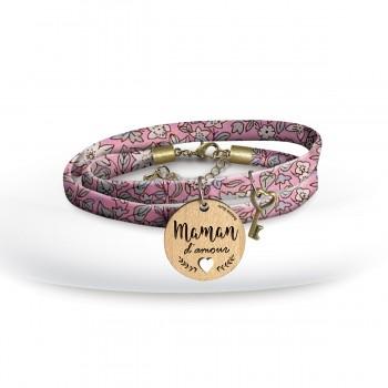 Bracelet - Maman d'amour