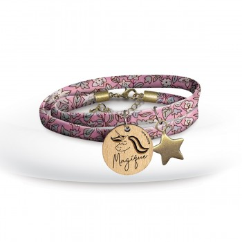 Bracelet - Licorne magique