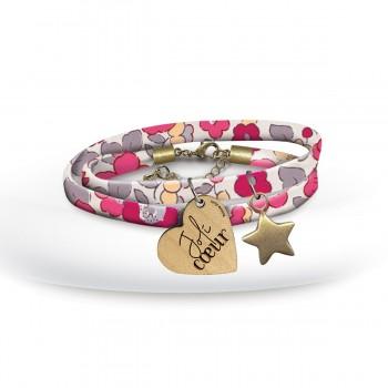 Bracelet - Jolie coeur