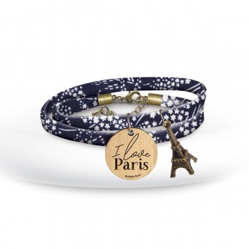 Bracelet - I love Paris