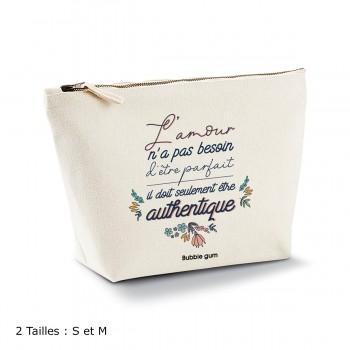 Trousse - L'amour est...