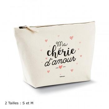Trousse - Ma chérie d'amour
