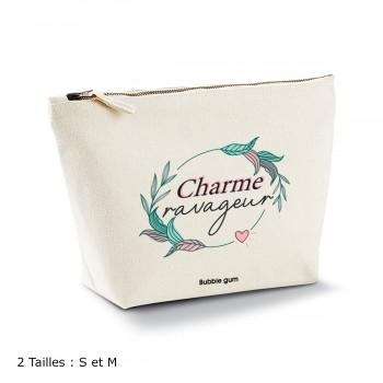 Trousse - Charme ravageur