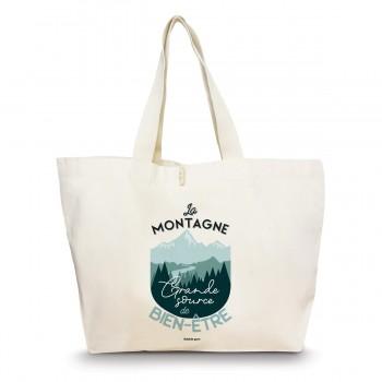 Big sac - La montagne,...