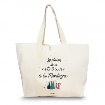 Big sac - Le plaisir de se...