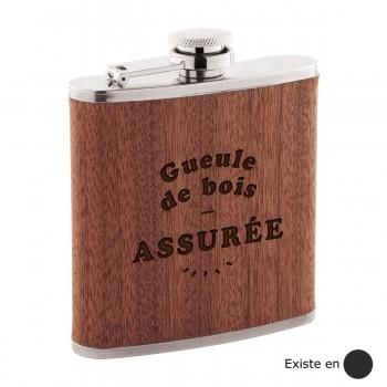 Flasque - Gueule de bois...