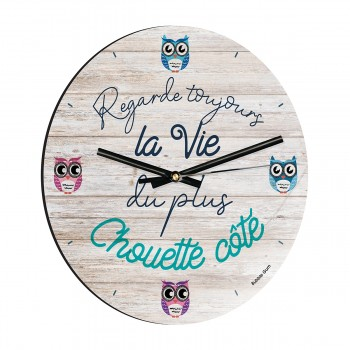 Horloge - Regarde toujours...