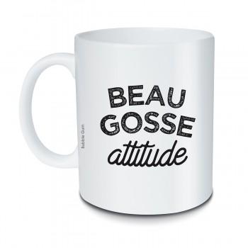 Mug Beau gosse attitude