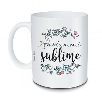Mug Absolument sublime