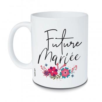 Mug Future mariée