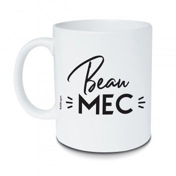 Mug Beau mec